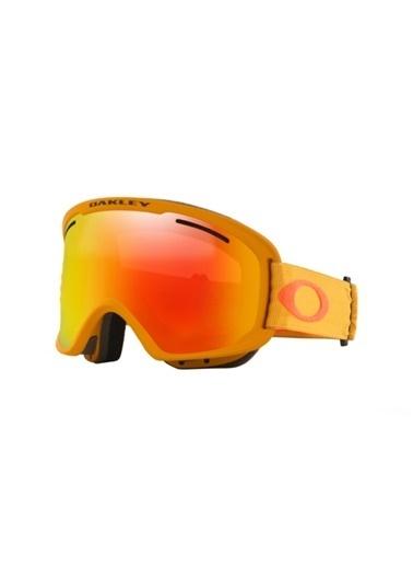 Oakley Oakley O Frame 2.0 Pro Xm Goggle Sarı